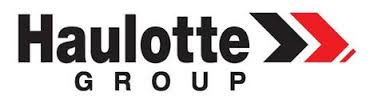 Logo Haulotte Group