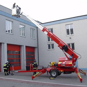 denka lift dl30